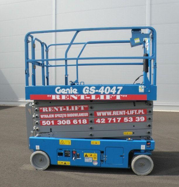 GENIE GS 4047